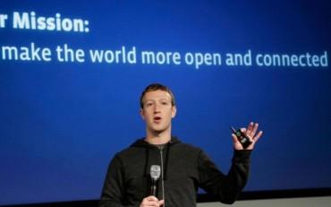 Hindari Berita Hoax, Facebook Tandai Situs Berita Satir