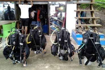 Mau Diving di Pulau Weh? Begini Caranya