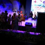 Anak-anak melakukan teatrikal 'Smong' di acara #10thnTsunami (Foto M Iqbal/SeputarAceh.com)