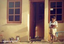 Seniman dan Maestro Aceh Round_Kelana