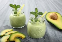 Fresh-avocado-smoothie (Foto servingjoy.com)