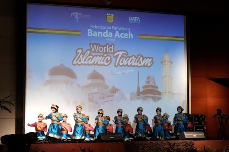 Banda Aceh Luncurkan World Islamic Tourism