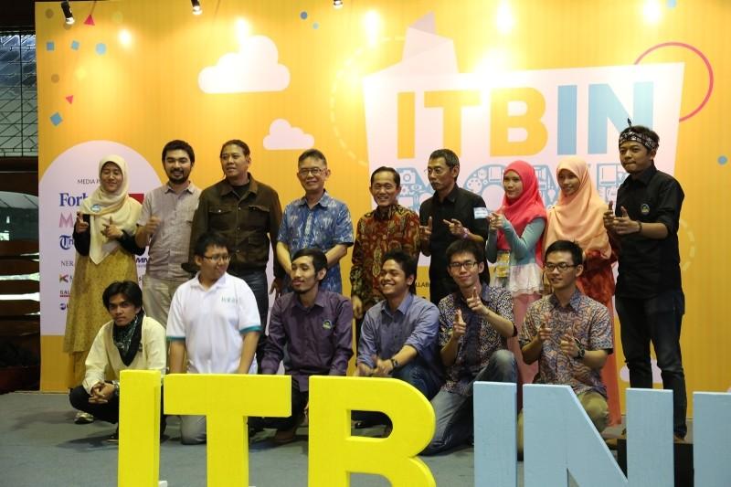 ITB Innovators Move, Kolaborasi dan Inovasi Anak Muda