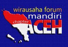 WMM Chapter Aceh (IST)