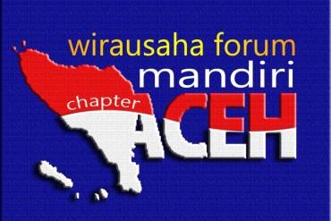Yuk, Ikut Kelas Kewirausahaan Kreatif di Banda Aceh