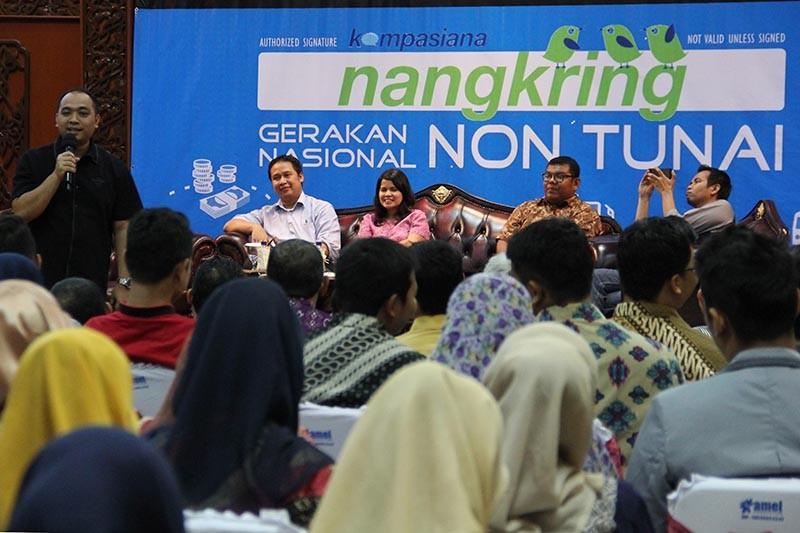 Foto-foto Keseruan Kompasiana Nangkring di Aceh