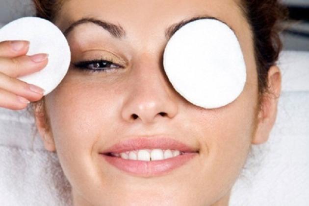 Perawatan mata (IST)