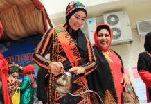 Putri Kopi Indonesia Aceh (Foto M Iqbal/SeputarAceh.com)