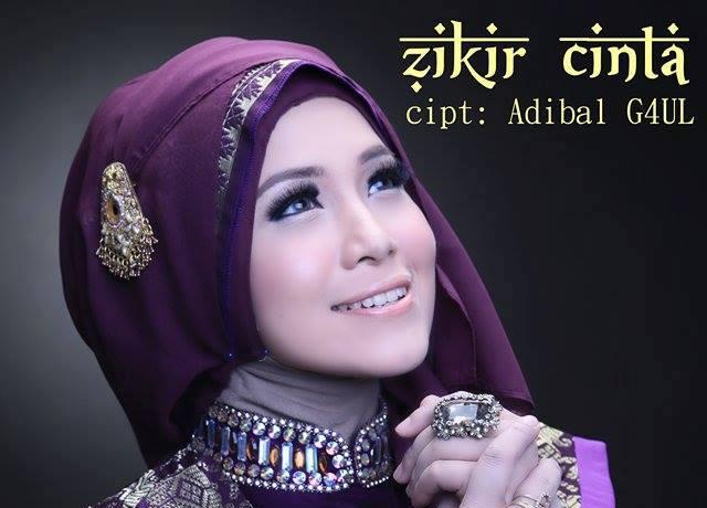 Cover Zikir Cinta - Nong Niken