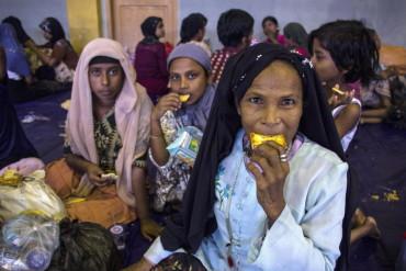 Inilah Sejarah Asal Usul Rohingya di Myanmar