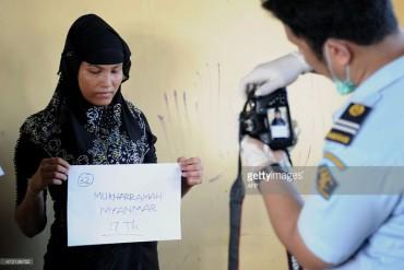 Komunitas di Aceh Gerakkan Donasi #SaveRohingya