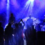 Joel Pasee tampil di panggung pentas utama Festival Sabang Fair (Foto M Iqbal/SeputarAceh.com)