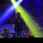 Pane Band membawakan lagu 'Asam Kareng' acara Festival Sabang Fair (Foto M Iqbal/SeputarAceh.com)