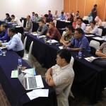 Peserta workshop terdiri dari instansi pemerintah, swasta, dan komunitas penggiat wisata sejarah (Foto M Iqbal/SeputarAceh.com)