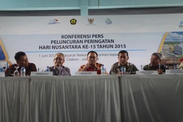 Puncak Peringatan Hari Nusantara Digelar di Aceh