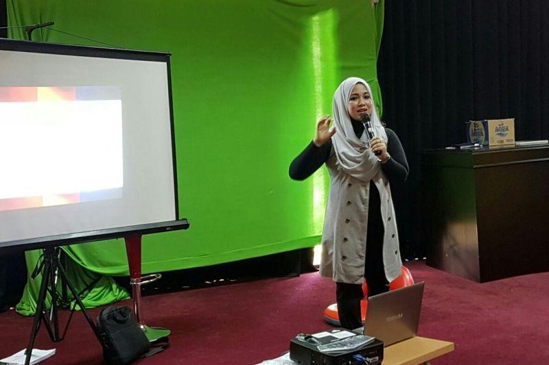 Coaching Clinic 2 Niken Kampus UI_5