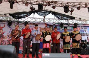 Pawai Budaya Festival Sabang Fair 2016_Foto Wanda HP_6
