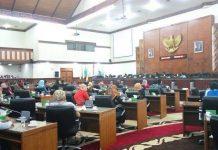 Sidang Kaukus IV Pembangunan Berkelanjutan Aceh_Foto Surya Uya