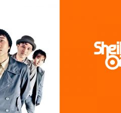 Konser The Light of Aceh_Sheila on 7