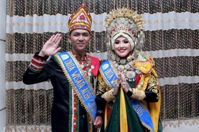 Duta Wisata Aceh 2016