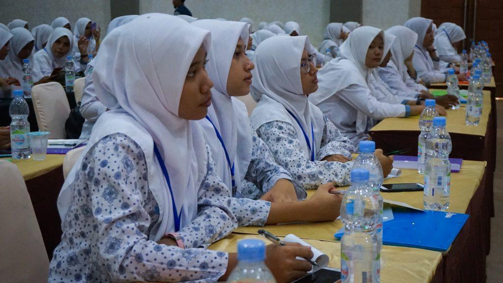 Salah satu upaya yang terus dilakukan oleh pemerintah Aceh, sebut Suburhan, khususnya dalam mempertahankan eksistensi dalam mendatangkan wisatawan ke Aceh, yakni dengan membentuk SDM yang berkualitas.