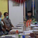 GUBERNUR Aceh, Nova Iriansyah berkomitmen penuh mendukung pelaksanaan Pekan Olahraga Aceh (PORA) ke XIV, yang akan diselenggarakan di Kabupaten Pidie pada tahun 2022 mendatang.