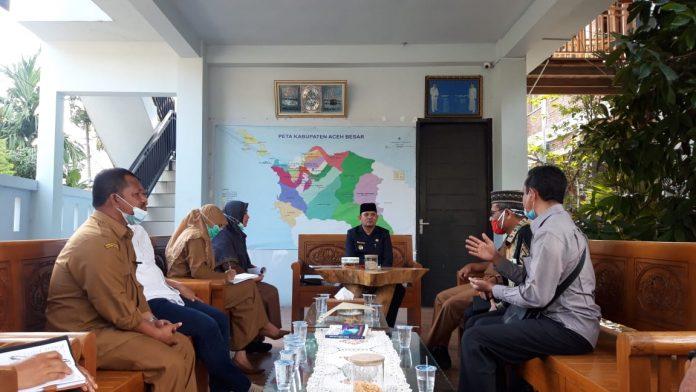 KAWASAN Lamuri sejak lama memang telah dikenal luas, situs yang berada di Kecamatan Krueng Raya, Aceh Besar menyimpan jejak sejarah dan Islam.