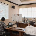 Sekretaris Daerah Aceh, Taqwallah, kembali melanjutkan kunjungan lapangan dalam rangka meninjau atau memantau program Bersih, Rapi, Estetis, Hijau atau BEREH. Kali ini, giliran Kantor Badan Kepegawaian Aceh